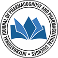 International Journal of Pharmacognosy and Pharmaceutical Sciences